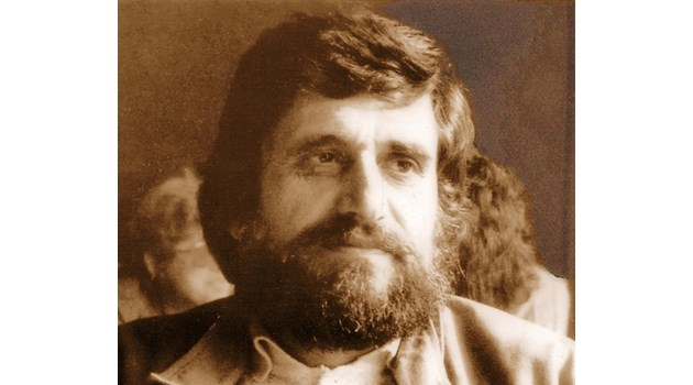 Синът на създателя на СДС Георги Спасов умря като куче в с. Искра