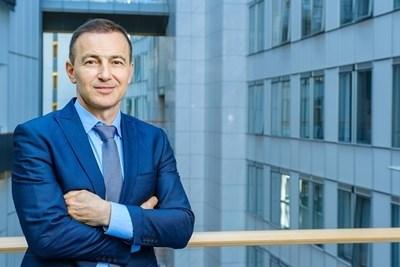 Българският евродепутат д-р Андрей Ковачев