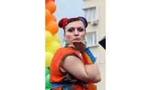 Искам някой ден да видя ромски прайд - че са горди с идентичността си