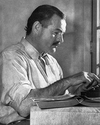 """Носителят на """"Пулицър"""" през 1939 година СНИМКИ: АРХИВ И РОЙТЕРС"""