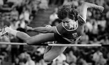 Сън предсказва на Йорданка Благоева, че няма да е олимпийска шампионка
