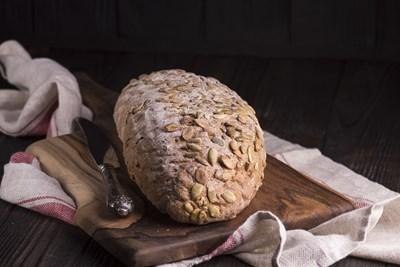Тайната на сполучливия домашен хляб