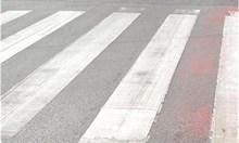 Кола смаза 16-годишно момиче на пешеходна пътека в Сливен