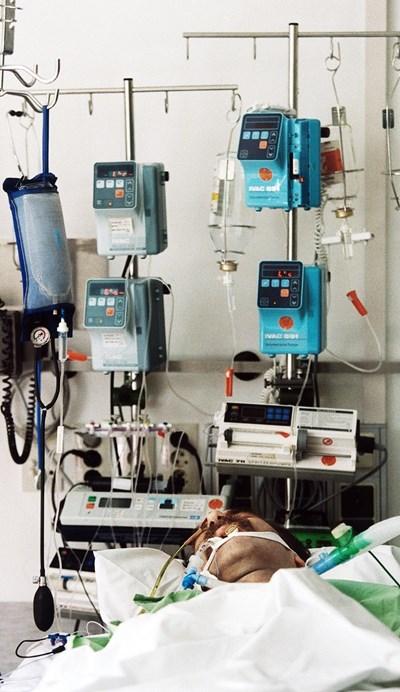 37 болници лекуват инсулта по световен стандарт - 55 минути от вратата до иглата