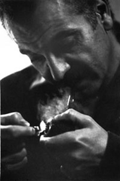 Жорж Брасенс СНИМКА: Wikipedia