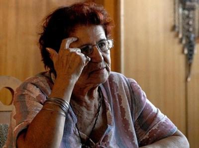 Миряна Мошева вярва, че мисията й е да помага на глухите. СНИМКА: Христо Рахнев