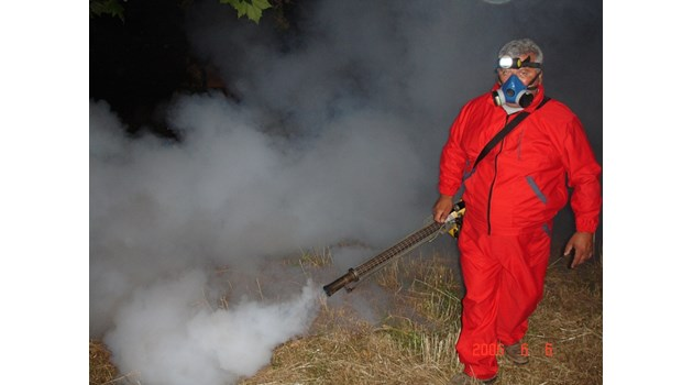 Дунавски градове плащат за анкети вместо за пръскане срещу опасни комари