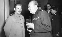 Как Сталин и Чърчил се превърнаха в бащите на 9 септември