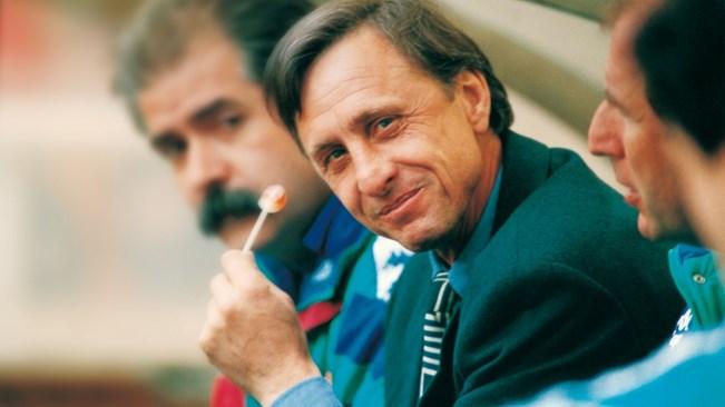Опит за отвличане принуждава Йохан Кройф да се откаже от националния