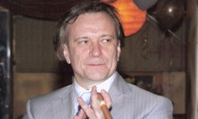 Шишкан - новият бос на руската мафия
