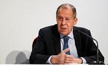 Лавров: Не можем да се съгласим с влизането на Босна и Херцеговина в НАТО