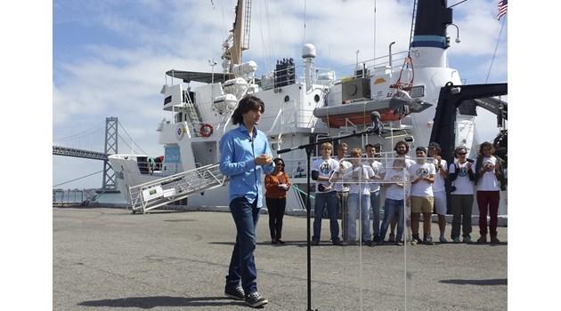 Младите активисти, които наистина променят света, за разлика от Грета Тунберг