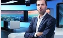 Журналистът Марин Николов, който напусна Нова през септември, отива в bTV