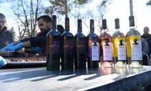 """Вила Ямбол"" представи традициите и обичаите на Ямбол на ""Празник на виното 2020"""