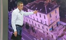 """Купувачът на Царските конюшни иска и небостъргач зад президентството. Янко Иванов пред """"168 часа"""": Спрямо мен винаги се прилага двоен стандарт"""