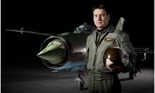 Военният пилот Никола Калев: Само майор Терзиев ли е бил стрелецът?