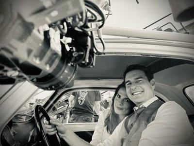 Том Круз и Хейли Атуел се разделили Снимка: Инстаграм/wellhayley