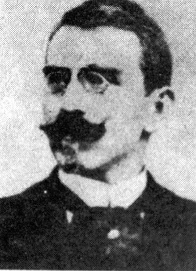 """Цветан Радославов, авторът на химна """"Мила Родино"""""""