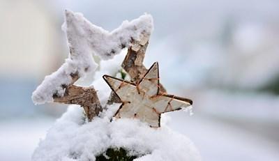 Най-вероятно декември на 2017 г. ще е с повече валежи от декември на 2016 г. СНИМКА: Pixabay