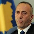 Бившият косовски премиер Рамуш Харадинай СНИМКИ: Ройтерс