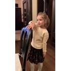 4-годишната Пламена: Националният химн - това е България (Видео)