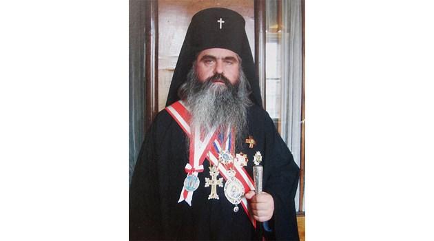 Златна ябълка и колекция от скъпоценни кръстове откраднали от покоите на Кирил