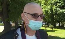 6 години затвор заплашват гарда, счупил ръката на онкоболен мъж