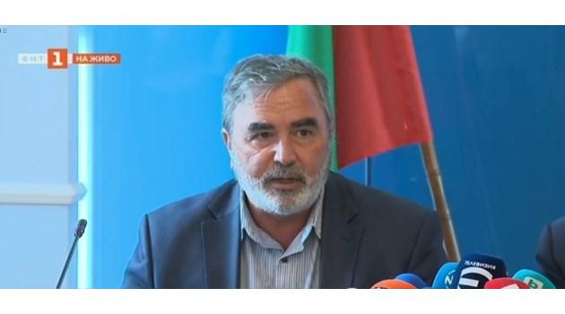 Доц. Кунчев: Започна вълна на повишение, с 57% растат новите случаи за седмица (видео)