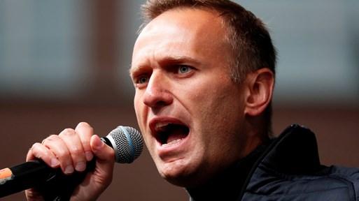 """Изследванията на кръвта на Алексей Навални потвърдиха, че вещество от типа на """"новичок"""" го е отровило"""