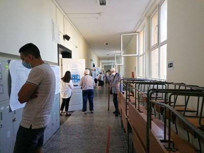 ДПС печели изборите в Кърджалийска област