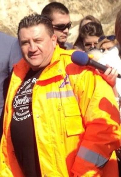Методи Бачев
