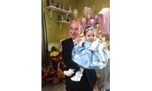 Илиана Раева празнува 85-ия юбилей на баща си: Той ме научи да обичам лудо живота