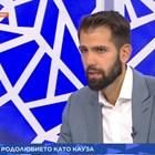 Арх. Пламен Мирянов. Кадър БНТ