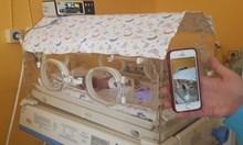 Родилката с недоносените близнаци умря от дихателна недостатъчност от COVID (Обзор)