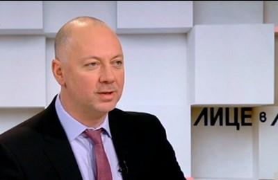 Росен Желязков Кадър: bTV