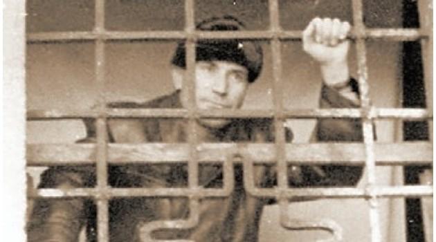Полк. Пеньо Пенев - 9 години в турски затвори след зрелищен арест в Златния рог