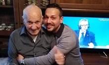 Джовани, който оцеля от коронавирус: Оживях, но баща ми почина сам, без да знам кога