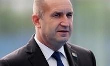 Борисов е довереното лице на Ердоган