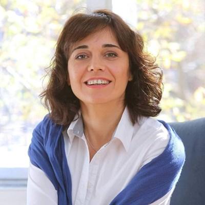 Евелина Андреева