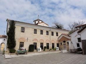 Празник на арменската църква в Пловдив - курбан и танци в двора