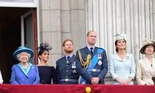 Кейт и Меган в студена война за любовта на кралицата