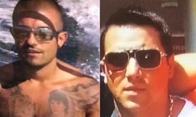 Светлин Чекията и Пепи Софиянчето се прочуха с арест за забита кирка в колата на полицейски шеф.