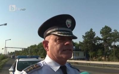 Комисар Неделчо Рачев Кадър: Би Ти Ви