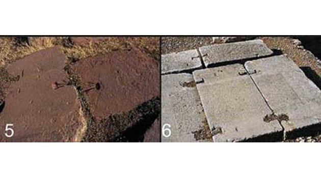 Извънземни или супернапреднала древна цивилизация изгражда Пума Пунку