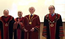 Български физици в иновативен проект с нобелов лауреат