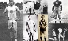 Великата история на героя с различните чорапи