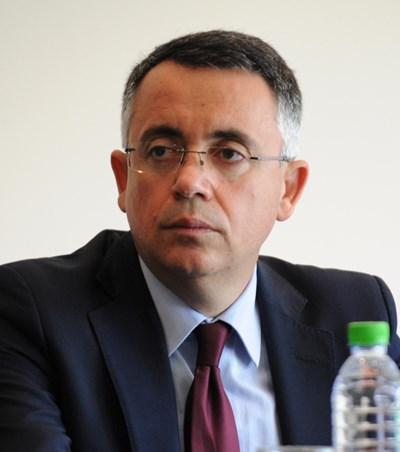 Кметът на Кърджали Хасан Азис е обсъдил с Шереф Малкоч възможностите за сътрудничество.