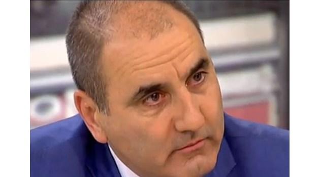 Цялата история на грабежа с изнасилване, който разплака Цветанов в ефир
