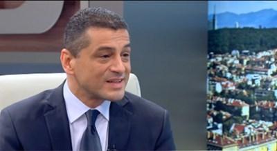 Красимир Янков: Не може да се бяга от отговорност в БСП