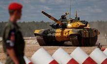 Тайнствена руска оръжейна доставка създаде напрежение на Балканите